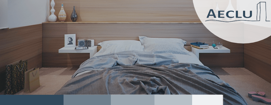 Turism-bedroom