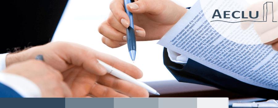 Diferencia Entre Declaración Responsable Y Comunicación Previa