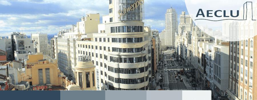 Tipos Licencia Urbanística Por Procedimiento Ordinario En Madrid
