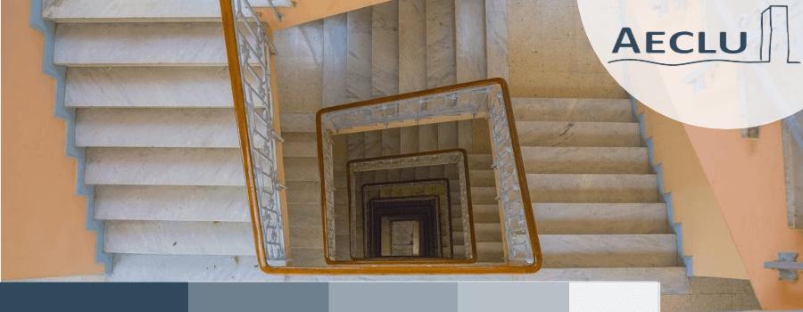 Cómo Calcular El Espacio Para Una Escalera Para Las Licencias Urbanísticas